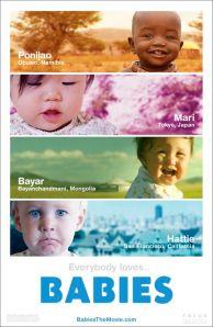 Film tentang perkembangan bayi bagus buat calon ibu bahkan seorang ibu diberbagai benua