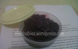 Pure ubi ungu 94 kalori