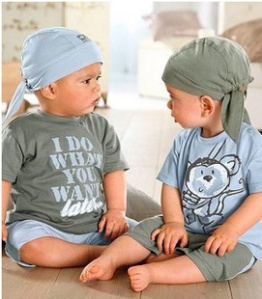 Sejak Lahir Bayi Sudah Belajar Kata Kerja
