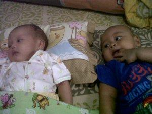 bayi dan balita