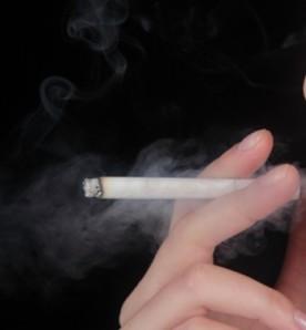 asap rokok bisa meningkatkan tekanan darah pada anak-anak